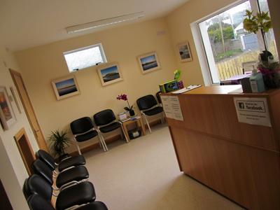 Sligo Clinic, Co. Sligo