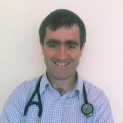 Dr Barry Cosgrove